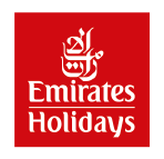 Emirates Holidays logo