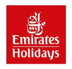 Emirates Holidays logo
