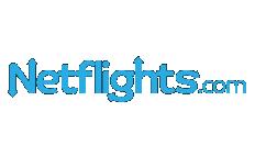 Netflights logo