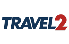 Travel2 logo